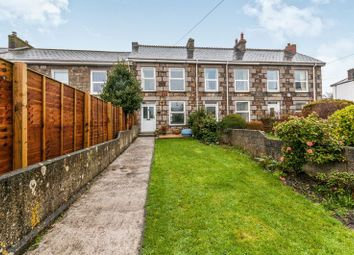 Thumbnail 2 bed terraced house for sale in Rose Hill, Redruth