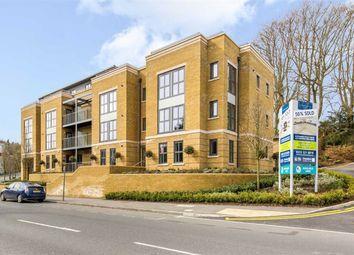 Thumbnail 2 bedroom flat to rent in Godstone Road, Caterham, Surrey