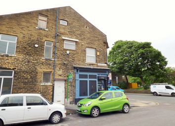 Thumbnail 1 bedroom flat to rent in Otley Road, Bradford