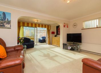 Thumbnail 3 bedroom semi-detached house for sale in South Avenue, Southend-On-Sea