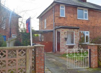Thumbnail 3 bed property to rent in Windsor Drive, Broughton, Chester