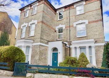 Thumbnail 2 bed flat for sale in Iverson Road, Kilburn