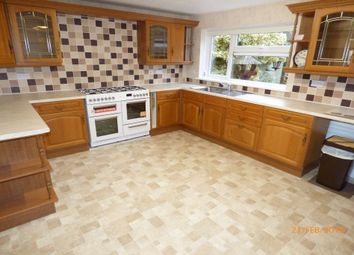 Thumbnail 3 bed end terrace house to rent in Small Thorn Place, Woodville, Swadlincote