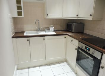 Thumbnail 2 bed flat to rent in Bedford Place, Southampton