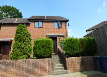 Thumbnail 1 bed end terrace house to rent in Trout Road, Haslemere
