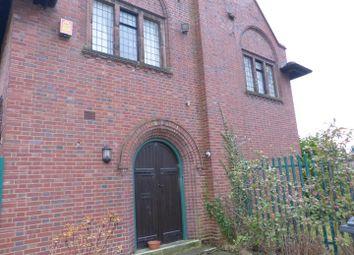 Thumbnail 5 bedroom property to rent in Hob Moor Road, Small Heath, Birmingham