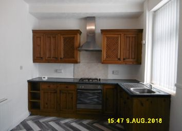 Thumbnail 2 bed terraced house to rent in Hufling Lane, Burnley