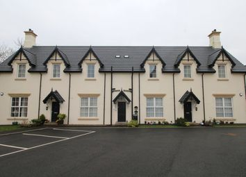 Thumbnail 2 bed flat to rent in Tullynagardy Courtyard, Newtownards