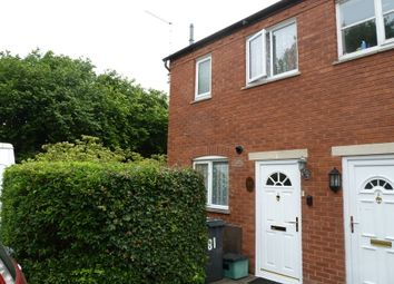 2 bed terraced house for sale in India Road, Gloucester GL1
