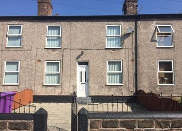 Thumbnail 3 bed town house for sale in 23 Highfield Road, Old Swan, Liverpool