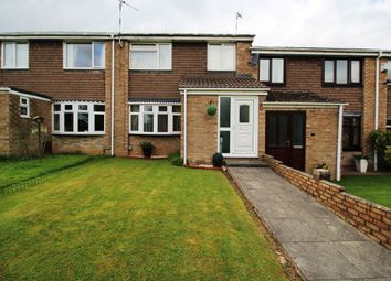 Thumbnail 3 bed terraced house for sale in Glenwood Gardens, Bedworth