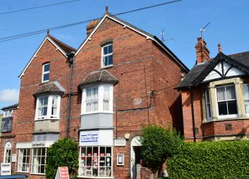 Thumbnail 1 bed flat for sale in Pound Street, Newbury