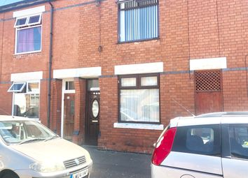 Thumbnail 3 bed terraced house for sale in Linton Street, Leicester