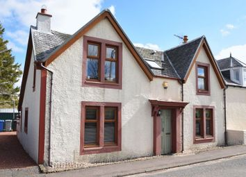 Thumbnail 3 bed cottage for sale in New - 117 Carlisle Road, Crawford, Biggar