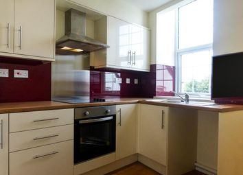 Thumbnail 3 bed flat to rent in Windway Road, Cardiff