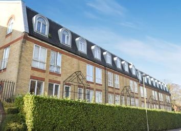 Thumbnail 2 bed flat for sale in Riverside Walk, The Alders, West Wickham