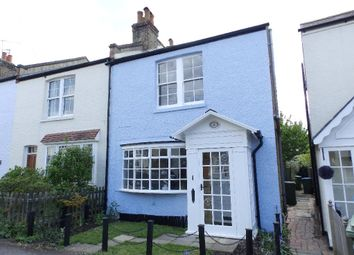 Thumbnail 3 bedroom property to rent in Kings Road, Long Ditton, Surbiton