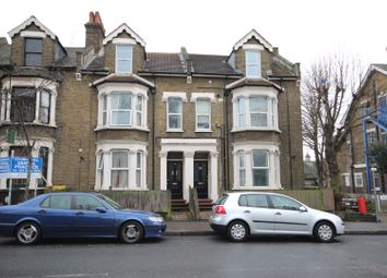 Thumbnail 2 bedroom flat to rent in Church Hill, London