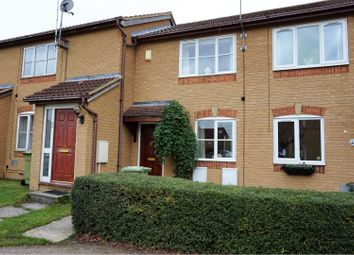 Thumbnail 2 bed terraced house to rent in Bantock Close, Milton Keynes