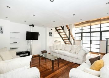Thumbnail 4 bed terraced house for sale in Bluelion Place, London