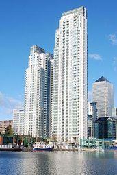 Thumbnail 1 bed flat to rent in Pan Peninsula East, Pan Peninsula Square, South Quay, Canary Wharf, London
