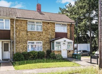 2 bed end terrace house for sale in Lower Brownhill Road, Southampton SO16