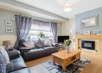 3 bed terraced house for sale in Penilee Terrace, Glasgow, Lanarkshire G52