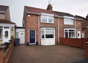 Thumbnail 3 bed semi-detached house for sale in Highfield Drive, South Shields