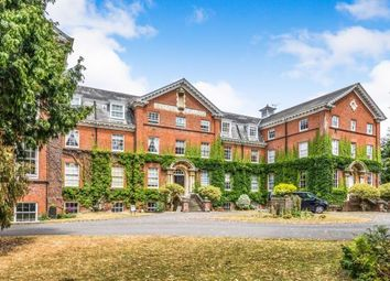 Thumbnail 1 bed flat for sale in Botley Road, Romsey, Hampshire