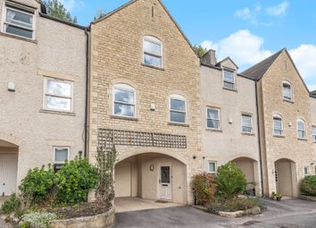 Thumbnail 2 bed terraced house for sale in Sunny View, Higher Newmarket Road, Nailsworth, Stroud