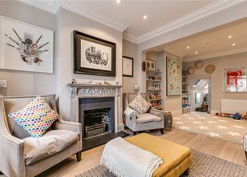 4 bed terraced house for sale in Fabian Road, London SW6