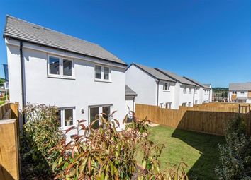 Thumbnail 2 bedroom end terrace house for sale in Henry Avent Gardens, Elburton, Plymouth