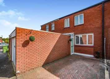 Thumbnail 4 bed terraced house for sale in Lucorn Close, Lee