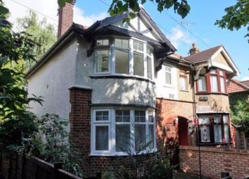 Thumbnail 2 bed semi-detached house for sale in North Western Avenue, Watford