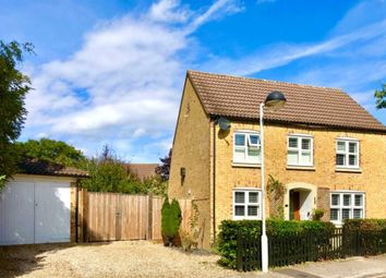 Bridgecote Lane, Noak Bridge, Basildon SS15. 3 bed detached house
