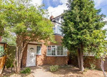 Thumbnail 3 bed semi-detached house for sale in Lawrence Road, Ham, Richmond