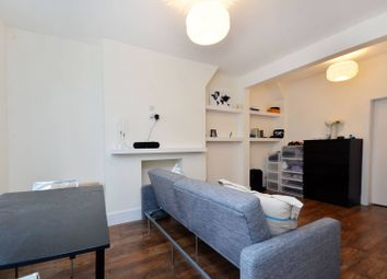 Thumbnail 1 bed flat to rent in Cleveland Street, Fitzrovia