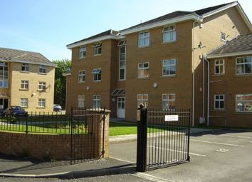 Thumbnail 2 bedroom flat to rent in Burford Court, 1 Cotterdale Drive, Manchester