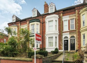 Thumbnail 1 bed flat for sale in Aylestone Road, Aylestone, Leicester