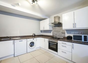5 bed terraced house for sale in Gerald Road, Salford M6