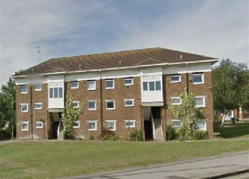 Thumbnail 2 bed flat to rent in Bittacy Hill, Mill Hill East, London