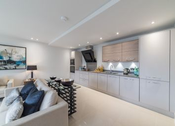 Thumbnail 3 bedroom flat for sale in Mcewan Square, Edinburgh
