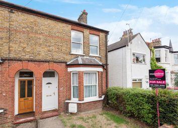 Thumbnail 3 bed terraced house for sale in Coleridge Road, London N12,