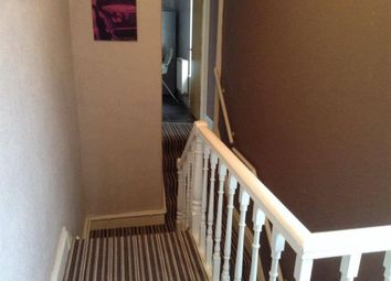 Thumbnail 2 bedroom flat to rent in Habershon Street, Splott, Cardiff