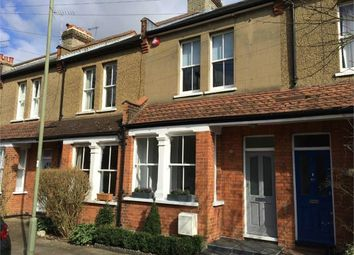 Thumbnail 2 bed terraced house for sale in Old Fold Lane, Barnet