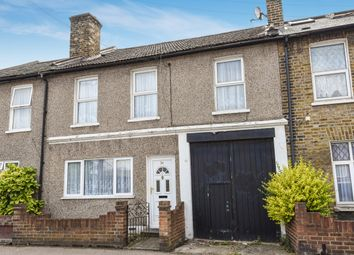 Thumbnail 4 bed semi-detached house for sale in Pridham Road, Thornton Heath