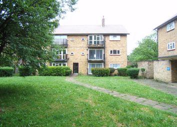 Thumbnail 2 bed flat to rent in Longlands, Adeyfield, Hemel Hempstead, Hertfordshire