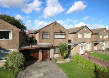 Thumbnail 3 bedroom detached house for sale in Windale, Walkden, Manchester