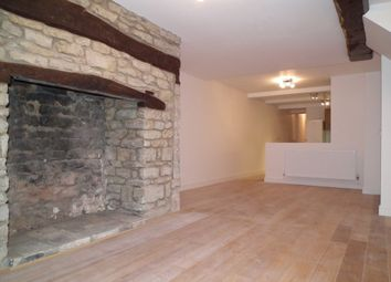 Thumbnail 2 bed flat to rent in Church Street, Wotton Under Edge