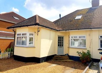 3 bed bungalow for sale in Mawneys, Romford, Havering RM7